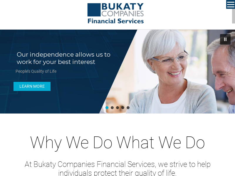 Bukaty Companies | Expertise you experience