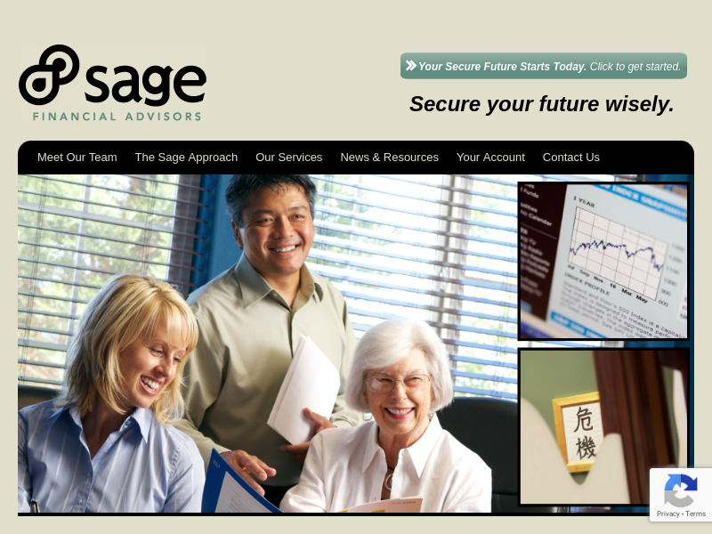 Reno Financial Advisors | Sage Financial Advisors
