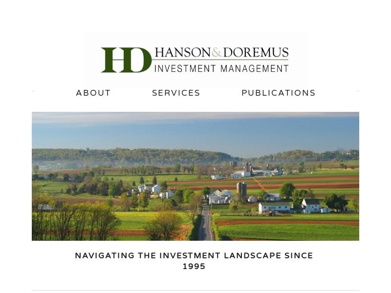 Hanson & Doremus
