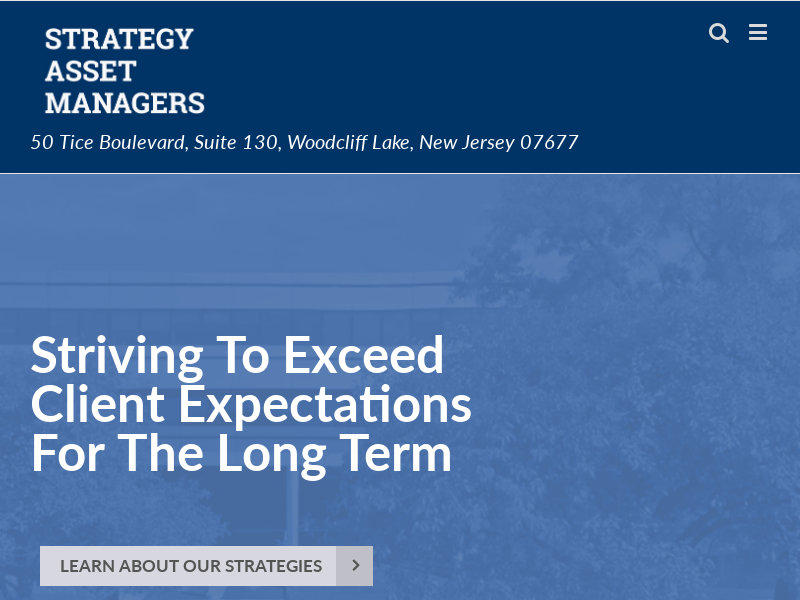 Strategy Asset Managers, LLC