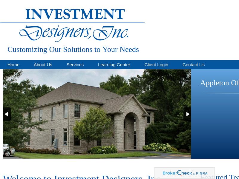 Home | Investment Designers, Inc.