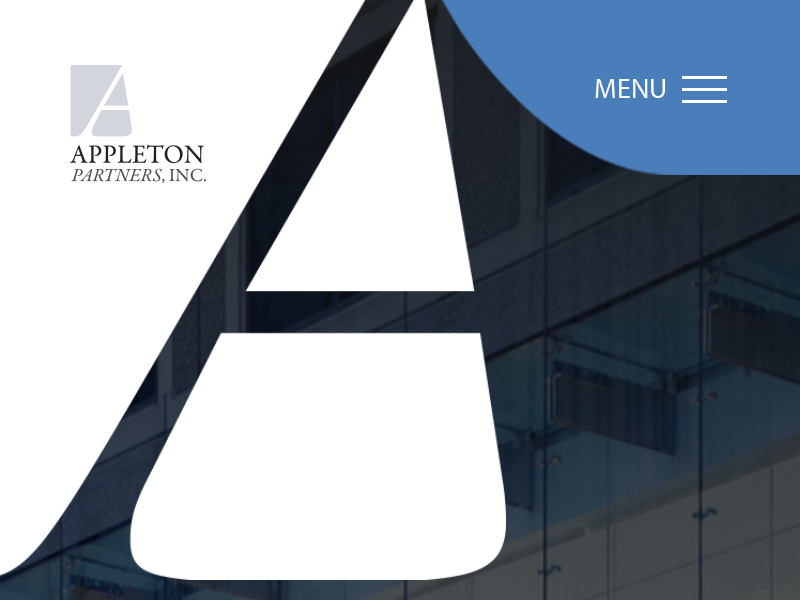 Appleton Partners, Inc. | Customized Financial Planning & Investment Solutions