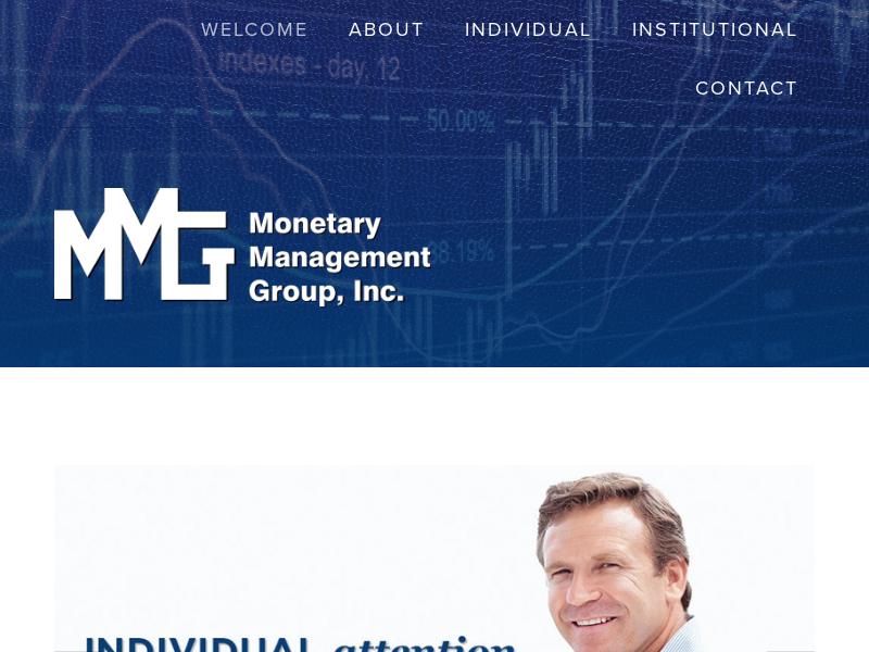 Monetary Management Group, Inc.