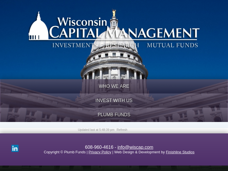 Wisconsin Capital Management - Madison, WI