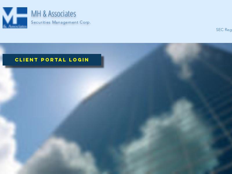 MH & Associates Investment Advisor