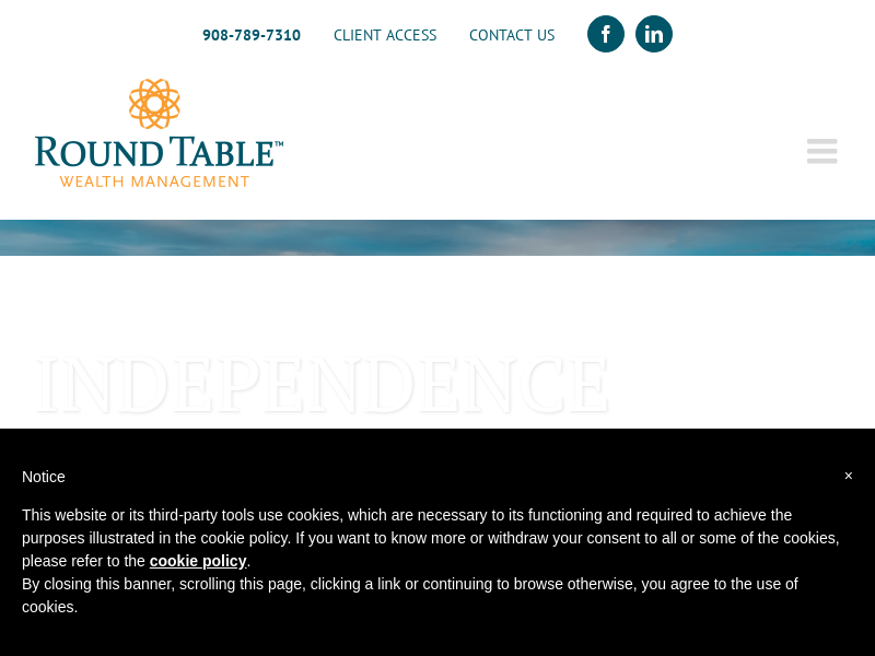 Home - Round Table Wealth Management