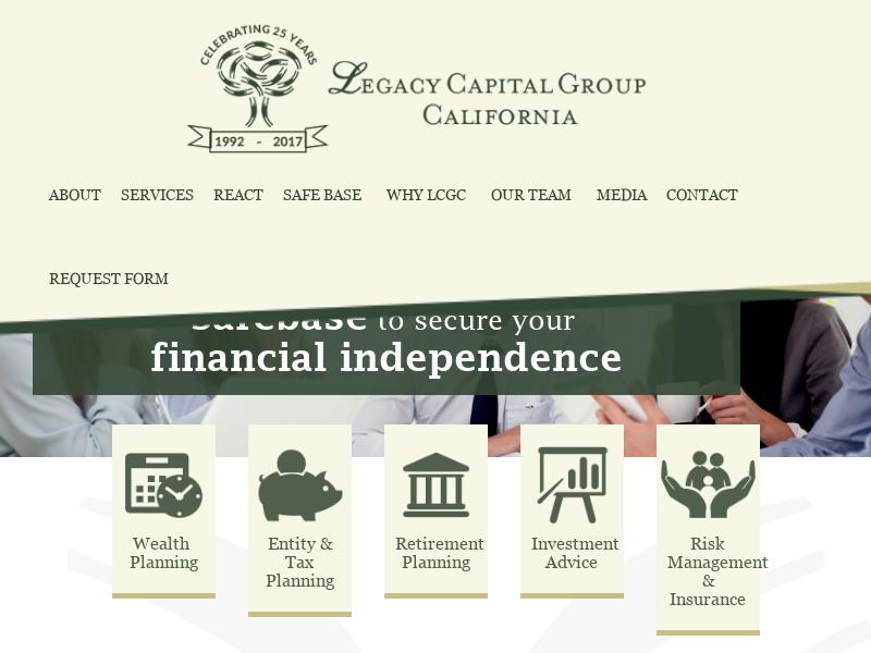Legacy Capital Group California
