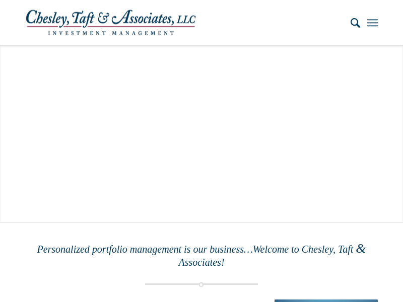 Chesley Taft & Associates – Investment Management