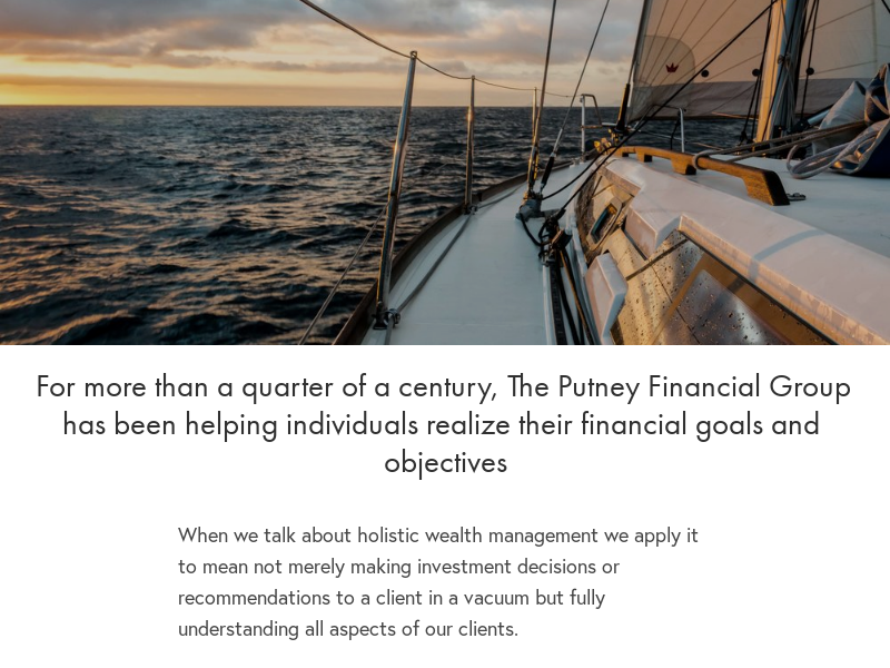 The Putney Financial Group