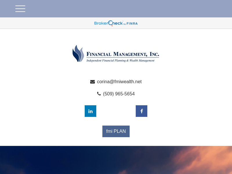 Home | Financial Management, Inc.