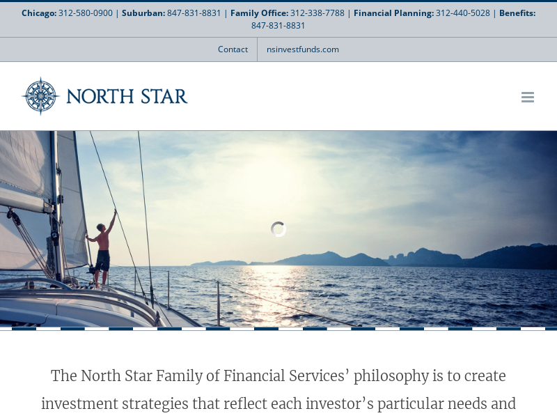Home - North Star Financial Services