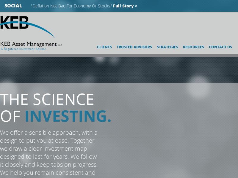 KEB Asset Management |
