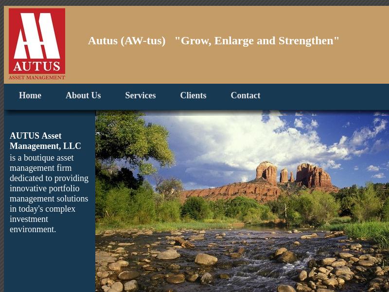 AUTUS Asset Management