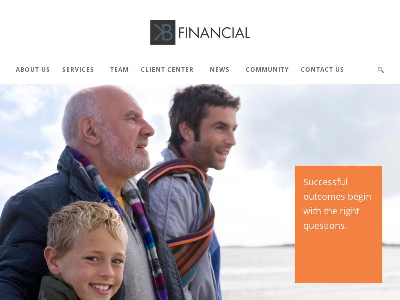 KB Financial Companies - Successful Wealth Management - Home - KB Financial Companies