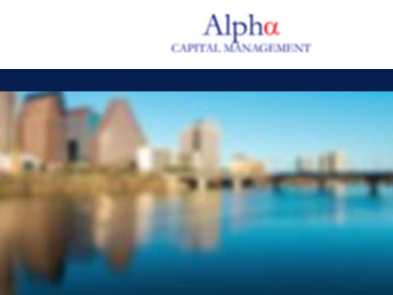 Alpha Capital Management   Investment Management   Austin, TX