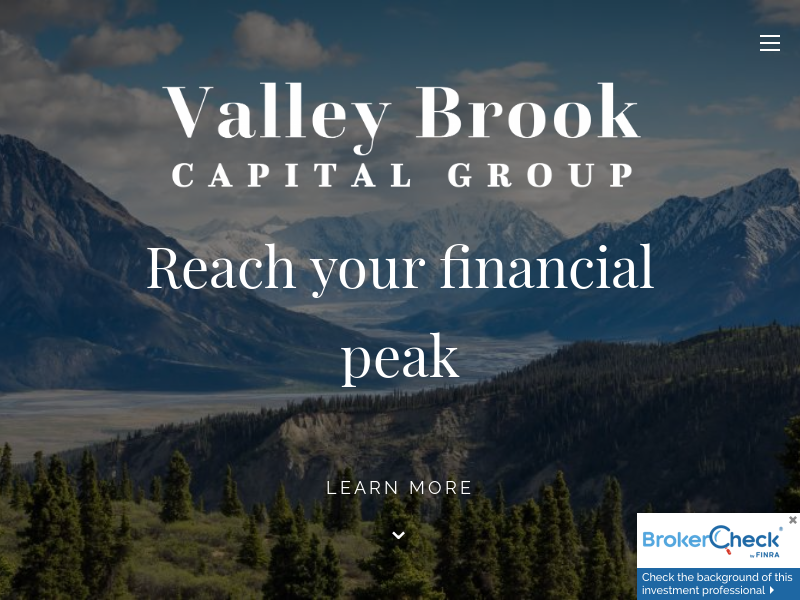 Home   Valley Brook Capital Brook