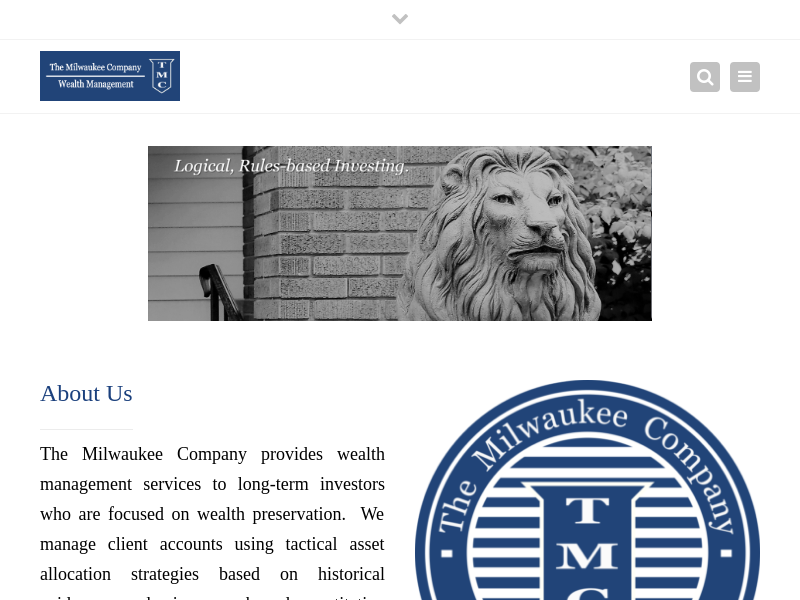 Home - The Milwaukee Company