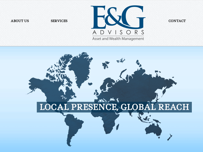 E&G Advisors