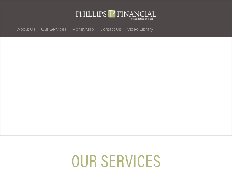 Phillips Financial | 50 years of experience serving clients in Northeast Indiana