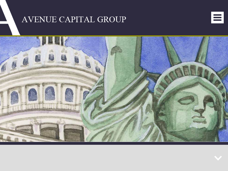 Avenue Capital Group - Global investment firm