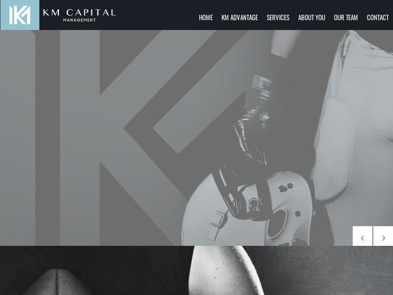 KM Capital Management