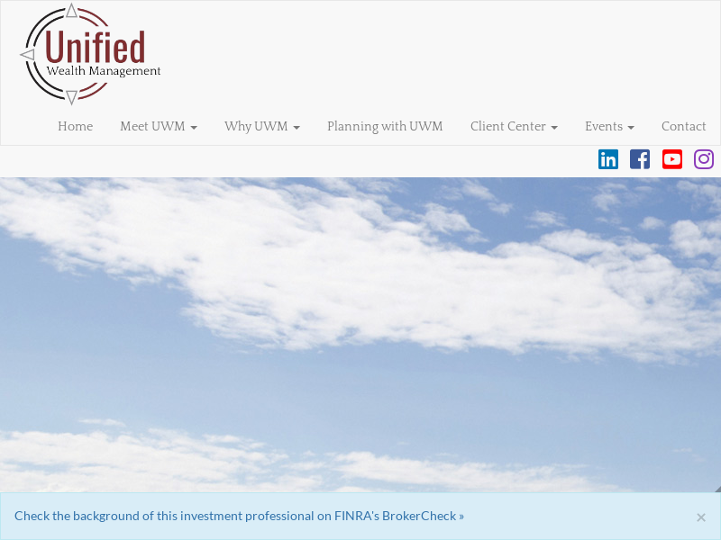 Home | Unified Wealth Management
