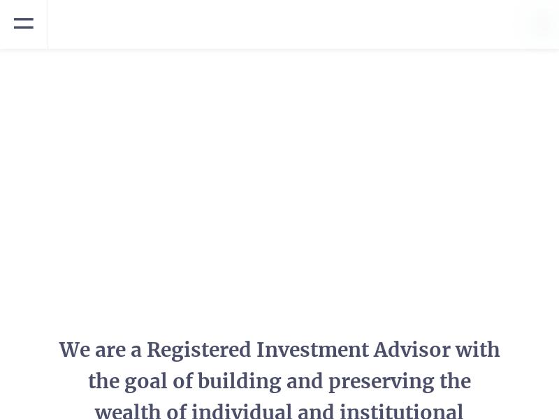 Hugh Johnson Advisors |