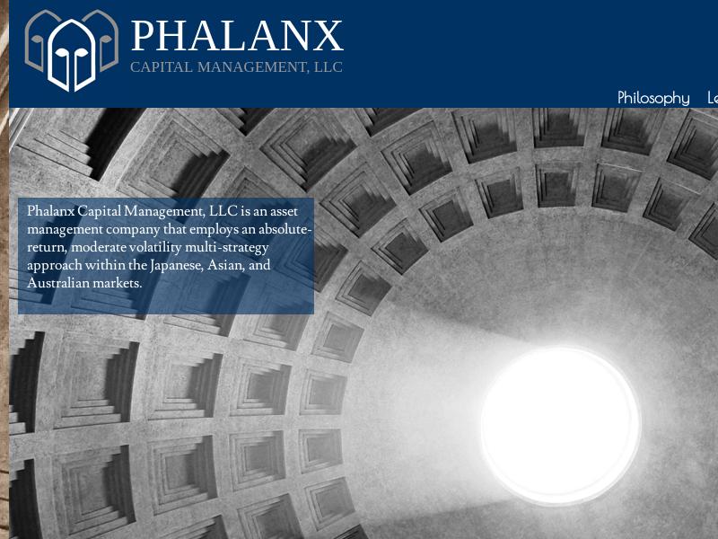 Phalanx Capital Management