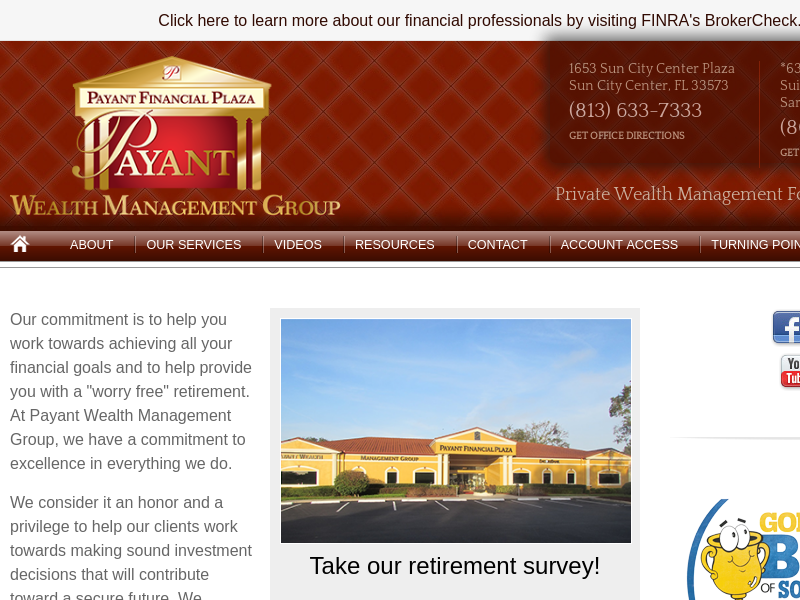 Home   Payant Wealth Management Group