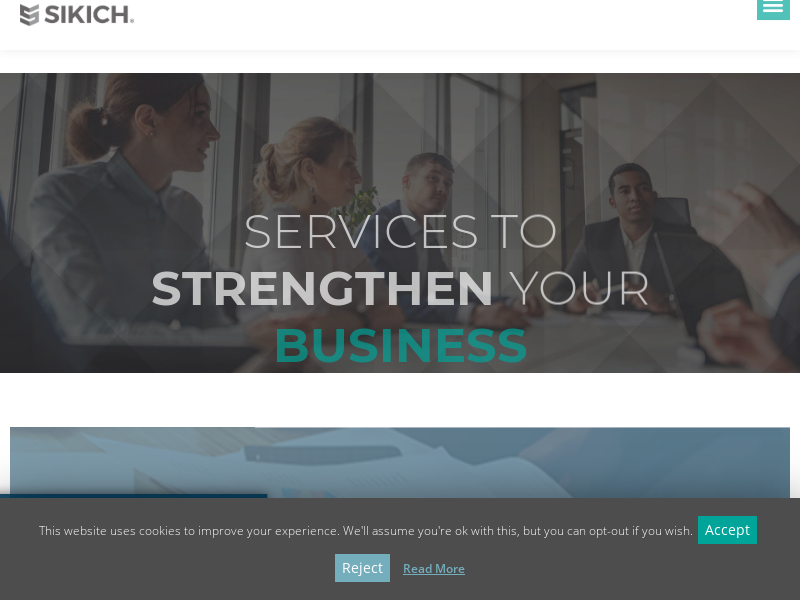 Wealth Management Services | Wealth Management Firm | Sikich