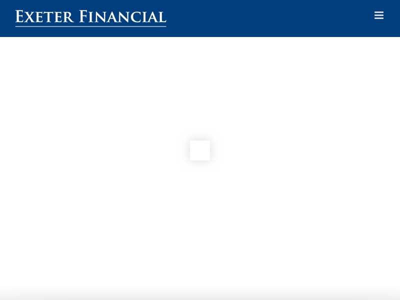 Exeter Financial – Wealth Management