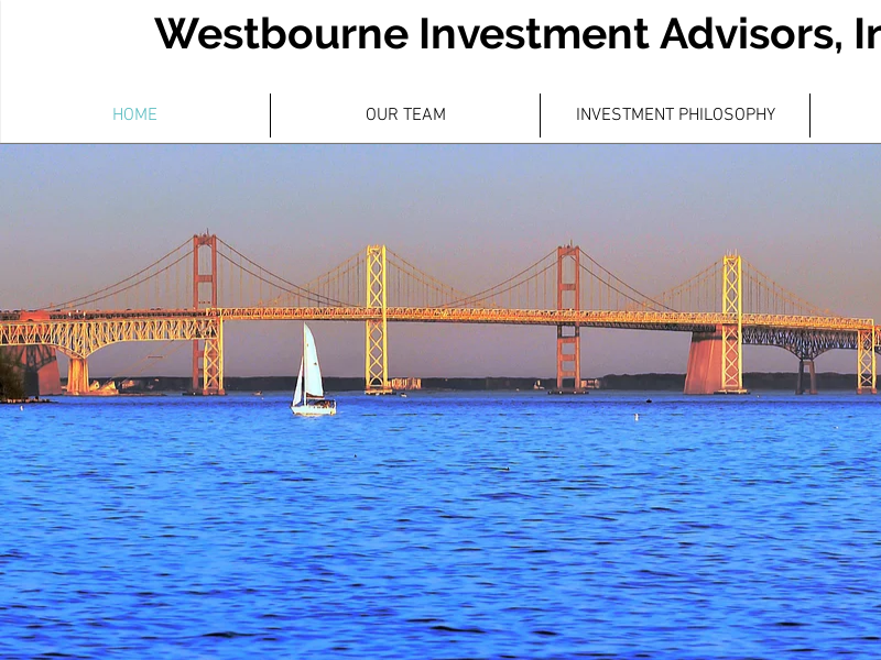 Westbourne Investment Advisors