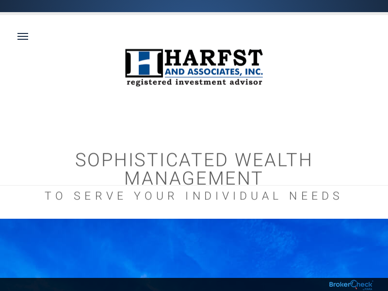 Harfst and Associates, Inc. - Ashland, OR