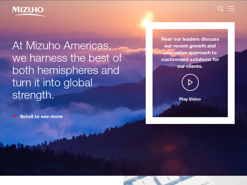 Mizuho alternative investment ofi asset management oppenheimer investments