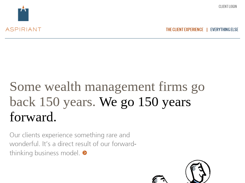 The Leading Independent Wealth Management Firm | Aspiriant