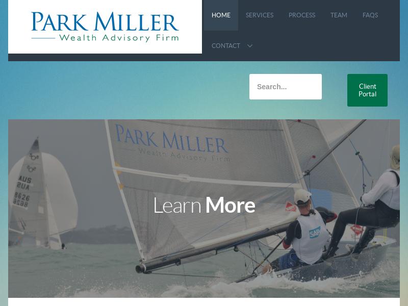Home - Park Miller - Wealth Advisory Firm