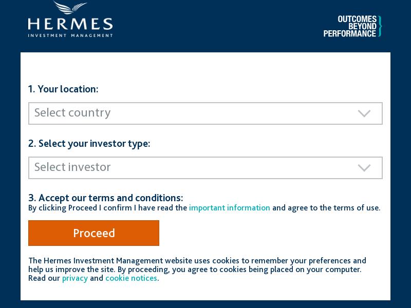 Home page - Hermes Global