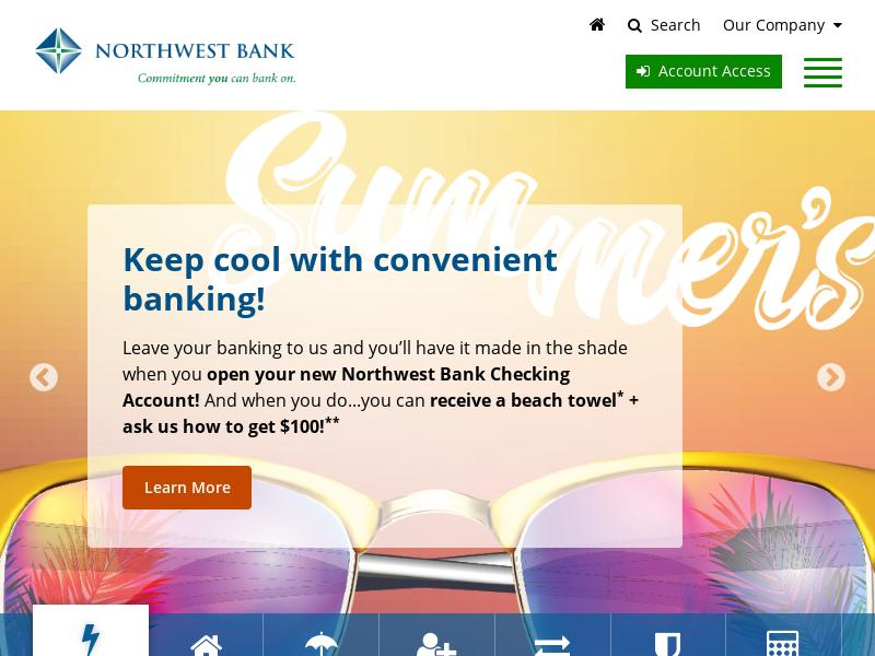 Northwest Wealth Management - Northwest Wealth Management