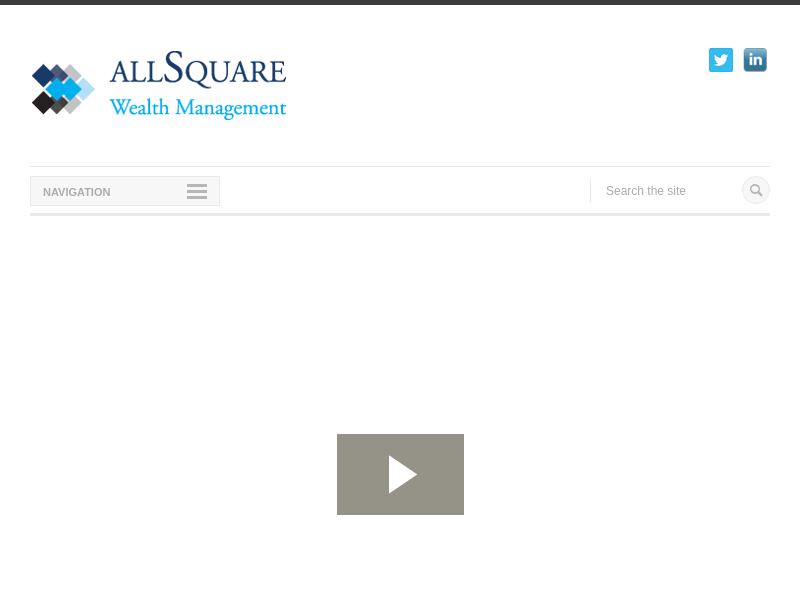 AllSquare Wealth Management – Welcome to AllSquare Wealth Management
