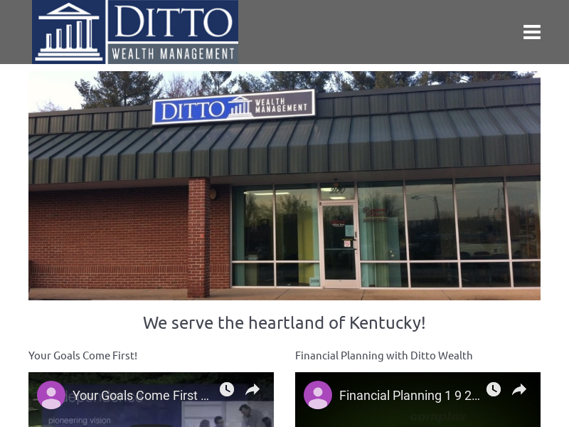 Ditto Wealth Management