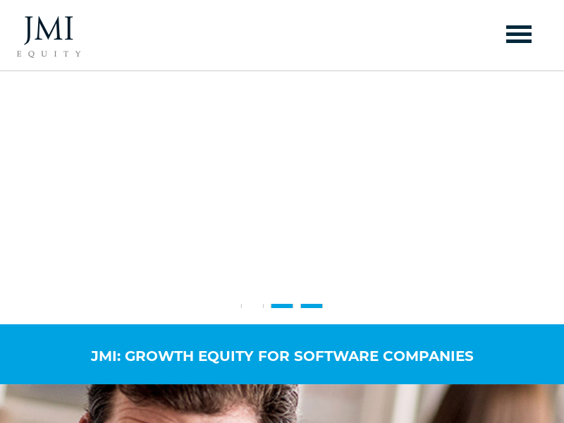 JMI Equity – Growth Equity for Software Companies
