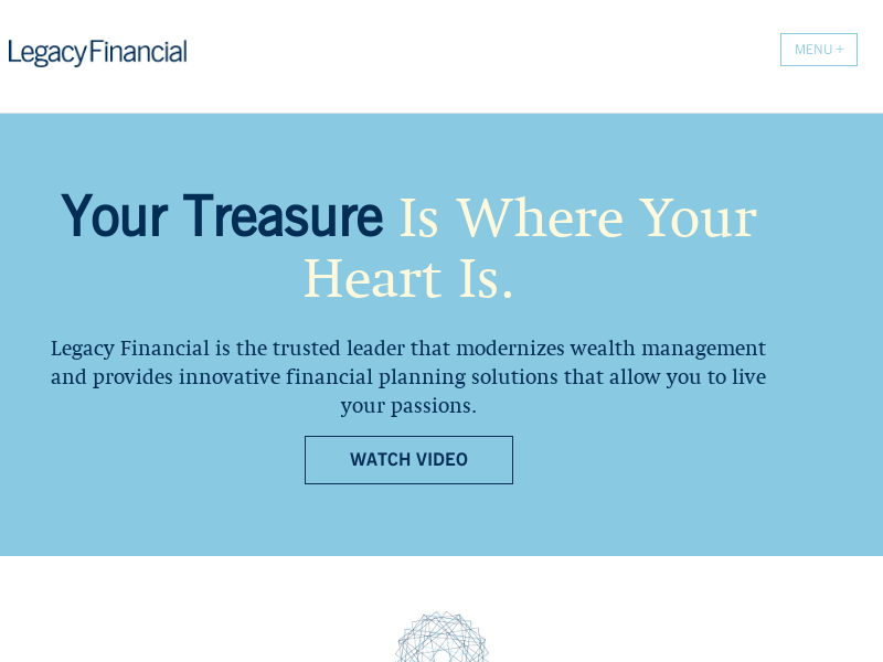 Legacy Financial Advisors: Financial Planners & Wealth Management Specialists
