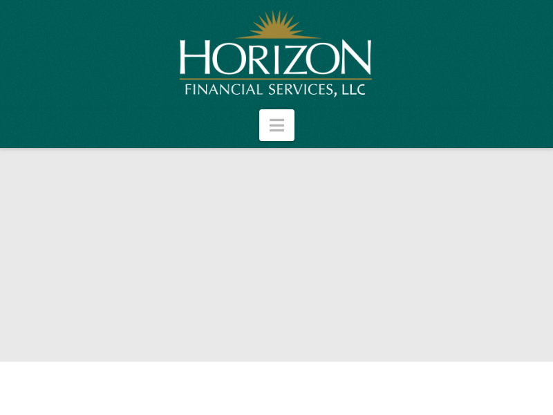 Horizon Financial Services - Financial Planning