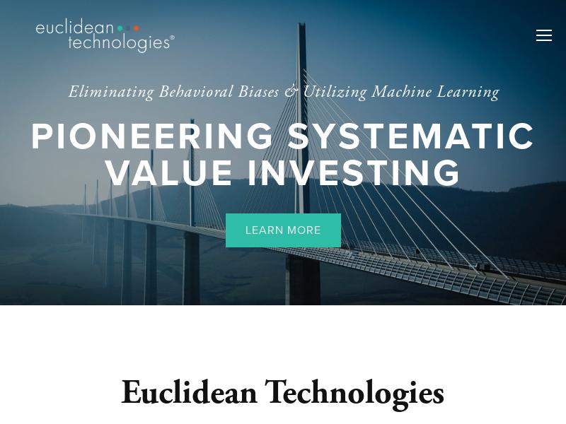 Euclidean Technologies ®
