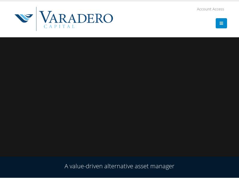 Varadero Capital, L. P.