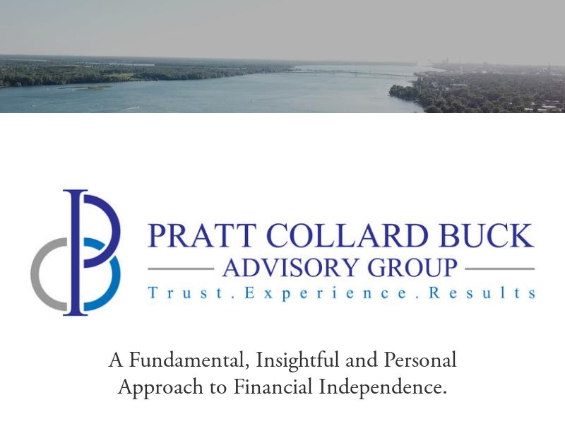 Pratt Collard Buck Advisory Group