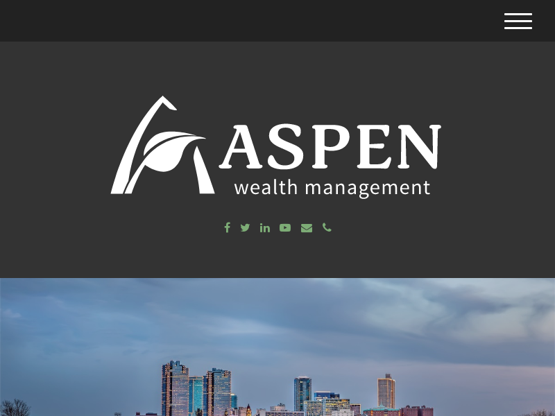 Fee Only Financial Planning Fort Worth Aspen Wealth Management