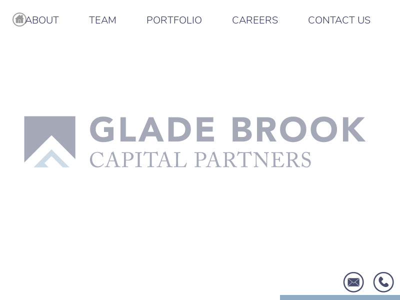 Front Page - Glade Brook Capital