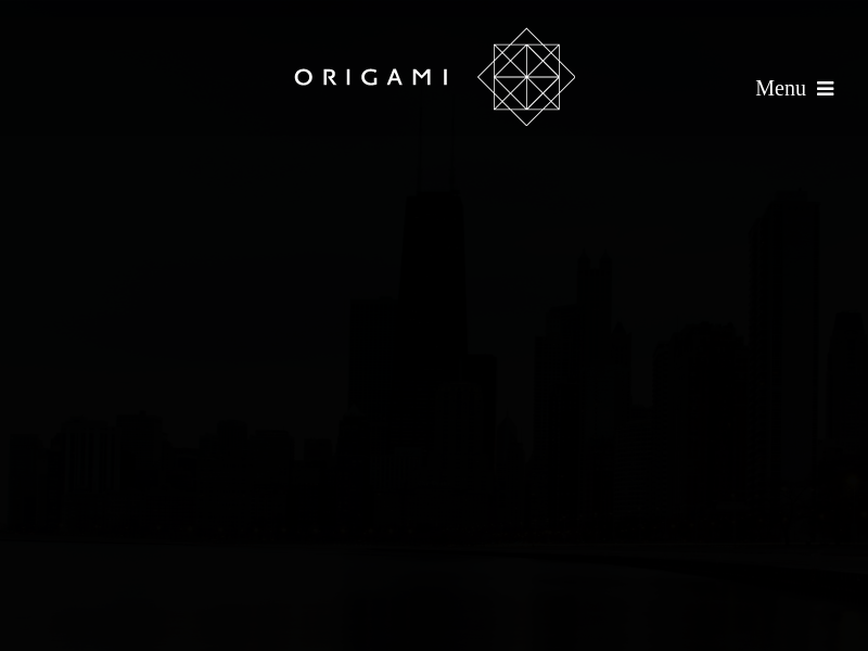 Home - Origami Capital Partners