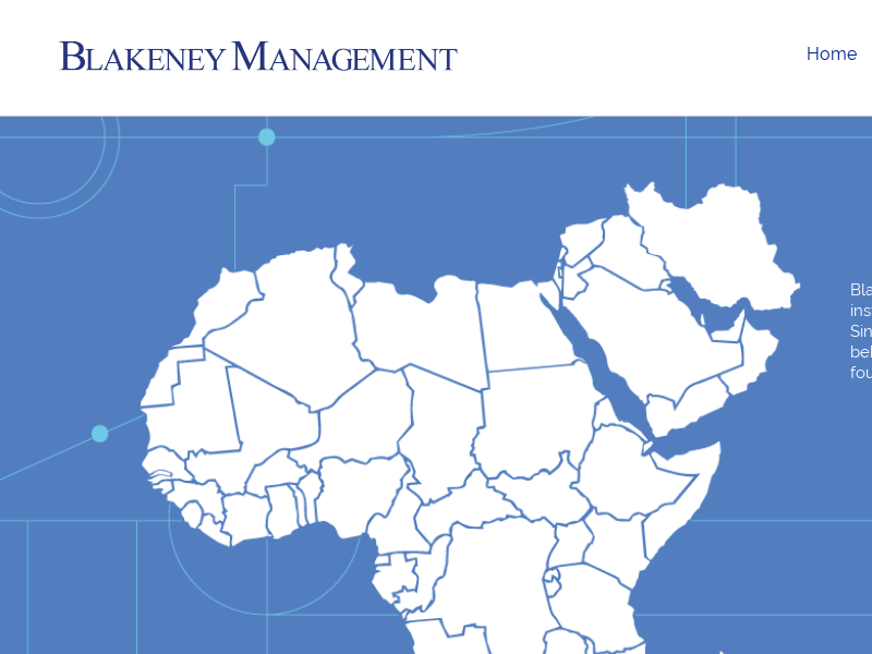 Blakeney Management